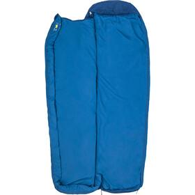 Marmot Nanowave 50 Semi Rec Sac de couchage Normal, estate blue